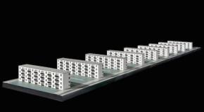 Fachbereich der TU an Ausstellung im Deutschen Architektur Museum Frankfurt beteiligt