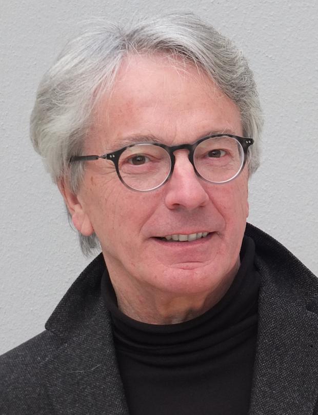 Photo of Universität Witten/Herdecke verleiht Ehrendoktorwürde an Prof. Dr. Andreas Fröhlich