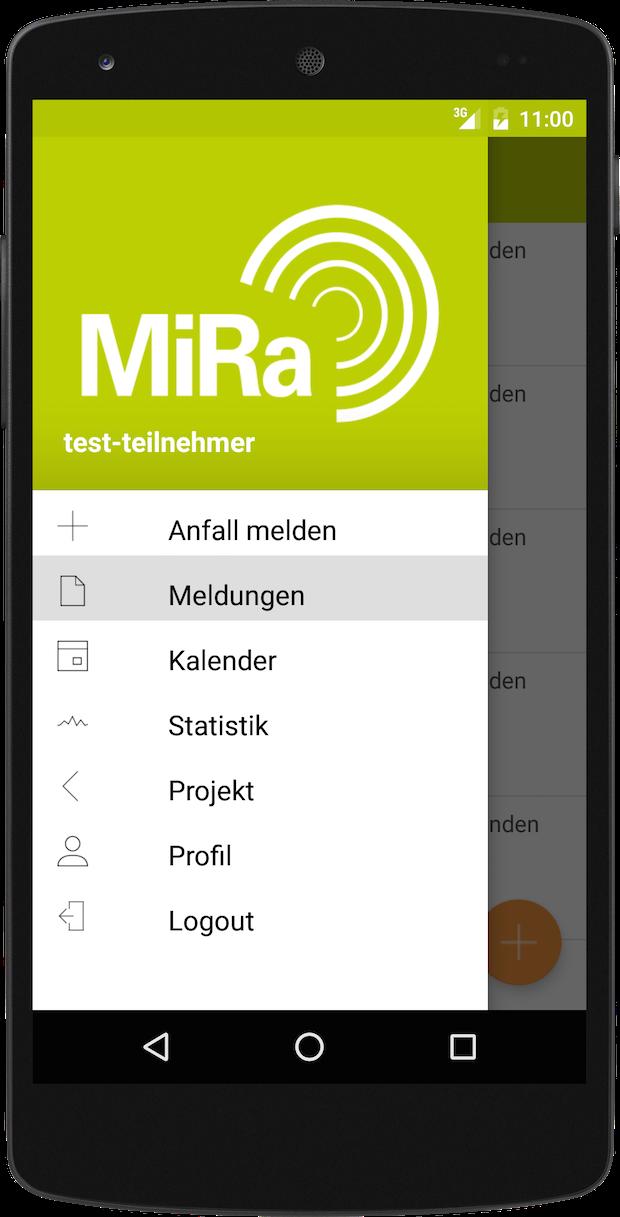 Photo of Migräne Radar ab sofort als Android App verfügbar