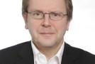 Hauptberuflicher Vizepräsident Wortmann startet an Jade Hochschule