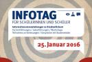 """INFOTAG für Schülerinnen und Schüler der Region am 25. Januar an der Universität Paderborn – Landesweite """"Wochen der Studienorientierung"""""""
