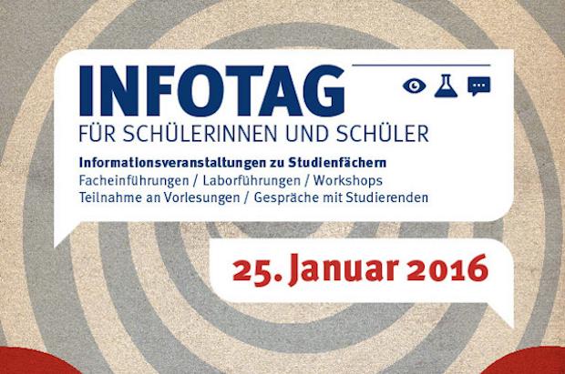 """Photo of INFOTAG für Schülerinnen und Schüler der Region am 25. Januar an der Universität Paderborn – Landesweite """"Wochen der Studienorientierung"""""""