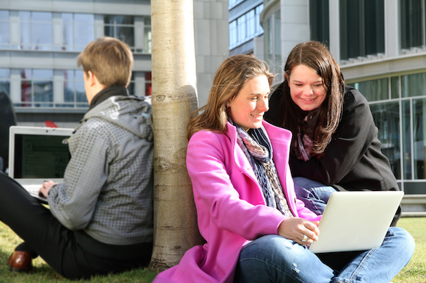 Photo of Online-Studienangebote: Noch flexibler als herkömmliche Fernstudienangebote