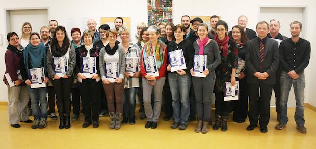 Photo of Neue Fachkräfte für die Thüringer Kinder- und Jugendhilfe
