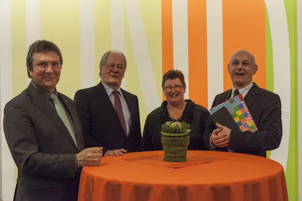 Photo of FH verabschiedet Rolf Pohlhausen