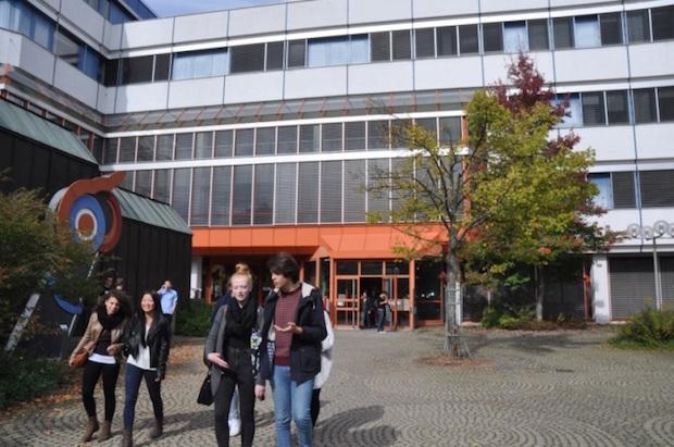 Photo of An der Universität Trier kann man sich noch bis 16. März einschreiben
