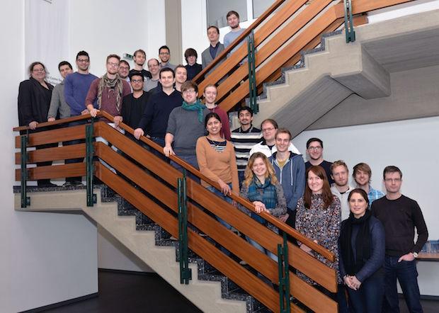 Photo of RWTH-Studierende entwickeln Projekte für regionale Startups
