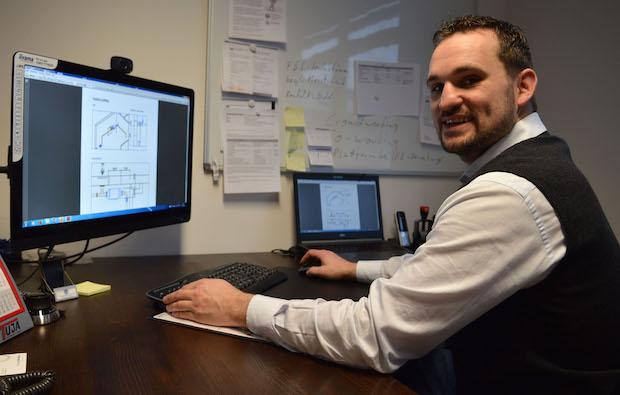 Photo of Mit einem CAD-Büro Firmen für die Industrie 4.0 fit machen