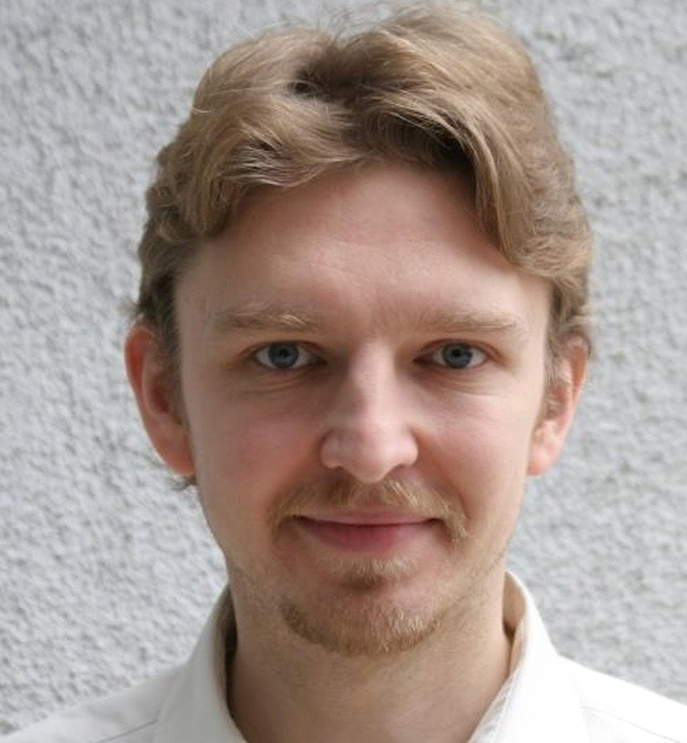 Photo of Martin Mendelski erhält den THESUS-Award