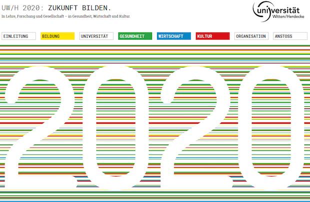 Photo of Die Universität Witten/Herdecke präsentiert ihre Bilanz, ihre Strategie und ihr Bauvorhaben