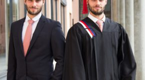 Zweigleisig zum Erfolg: Beruf und Masterstudium kombinieren