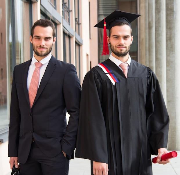 Beruf und Studium werden am Weiterbildungszentrum der THD kombiniert. Quelle: THD - Technische Hochschule Deggendorf