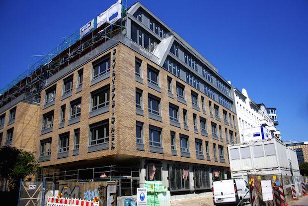 Photo of SAE Institute zieht mit neuem Campus an den Hotspot von Berlin