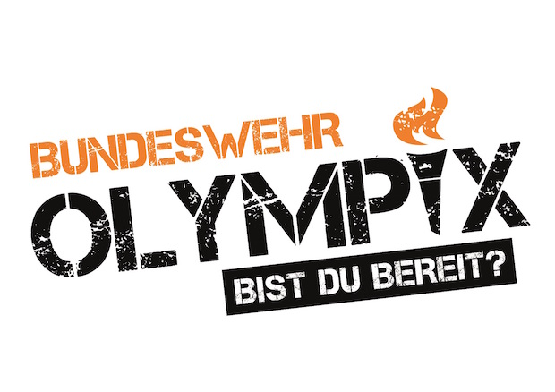 "Photo of ""Bundeswehr Olympix"" 2016 in Warendorf"