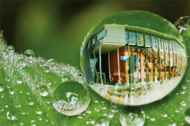 Photo of Nachhaltige Technische Systeme studieren
