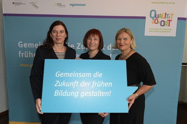 """Photo of """"Guter Ganztag macht Familien stark und fördert die Teilhabechancen aller Kinder"""""""