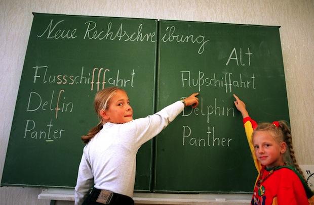 Photo of 20.000 Euro für einen Schreibwettbewerb zur Rechtschreibreform