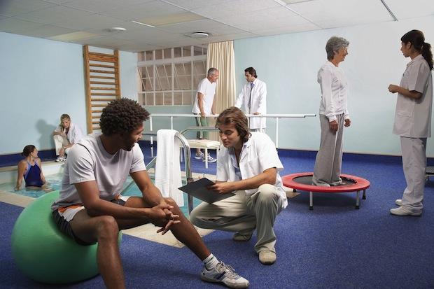 Photo of Kostenlose Weiterbildung für Berufstätige im Gesundheitsbereich