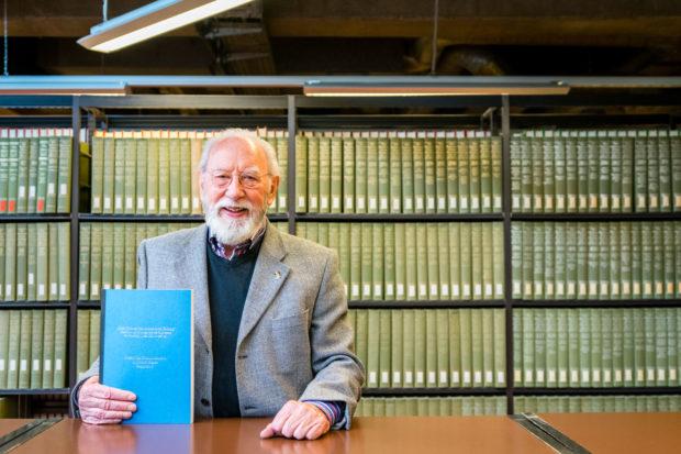 Photo of Geschafft! Doktortitel mit 80 Jahren