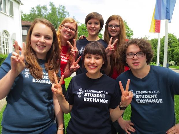 Photo of Reaktion auf Brexit-Referendum Experiment e.V. vergibt Stipendien für Schüleraustausch in Europa