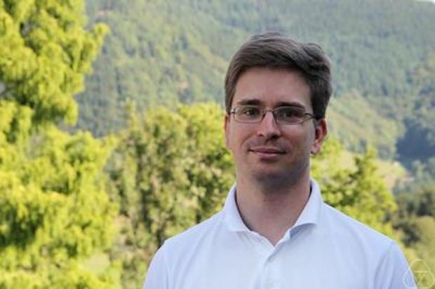 Photo of Gastprofessur ermöglicht hochrangige Kooperation in der Mathematik