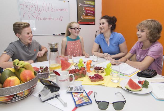 Photo of Studienkreis lädt auch während der Ferien zum Lernen ein – Nachhilfeschule bietet Ferienkurse an
