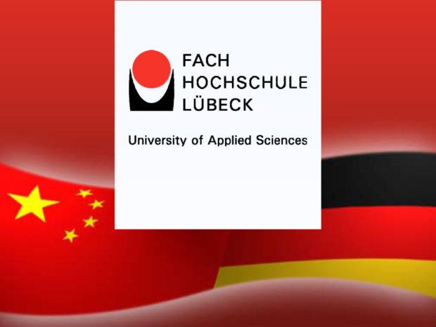 Photo of FH Lübeck verabschiedet den neunten Jahrgang des Deutsch-chinesischen Studienmodells