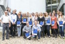 Uni Siegen eröffnet House of Young Talents