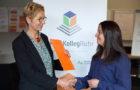 Abi in der Tasche! Und nun? Einjähriges Orientierungs- und Qualifizierungsangebot des TalentKolleg Ruhr