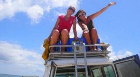 Nach dem Abi mit Work & Travel Australien erleben