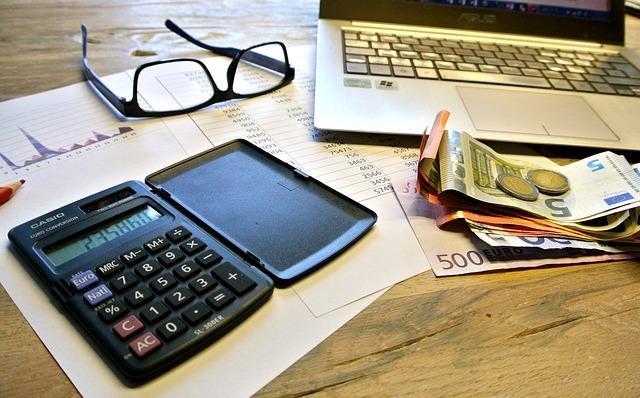 Photo of Die Steuererklärung online ist auf dem Vormarsch