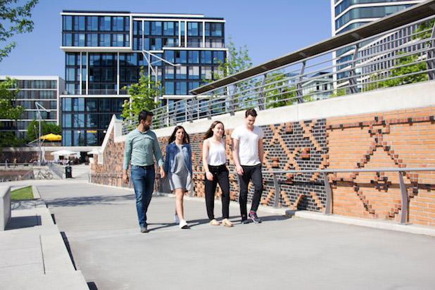 Photo of Studium für Kurzentschlossene: Hochschule MSH berät