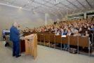 Hochschule Koblenz begrüßt 1.804 Erstsemester und wächst damit auf den neuen Höchststand von 9.130 Studierenden
