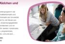 Technik-Schnuppertage für Mädchen Anmeldung zum Herbstferienprogramm ab sofort möglich