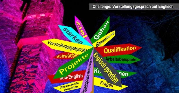 Photo of Erste Vorstellungsgespräch-Simulation mit Englisch-Intensiv-Training für Bewerber/innen
