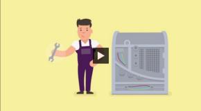 Warum Jugendliche an eine technische Ausbildung denken sollten: VDMA-Erklärvideo