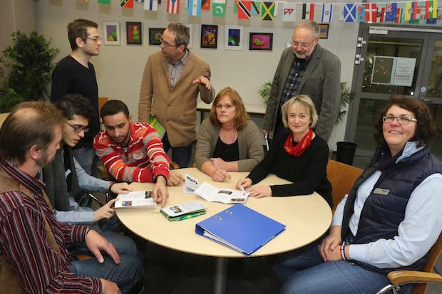 Photo of Jade Hochschule und Bildungswerk der Niedersächsischen Wirtschaft unterzeichnen Kooperationsvereinbarung