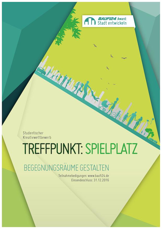 """Photo of """"Treffpunkt Spielplatz"""": Die Chance aus kreativen Ideen bares Geld zu machen"""
