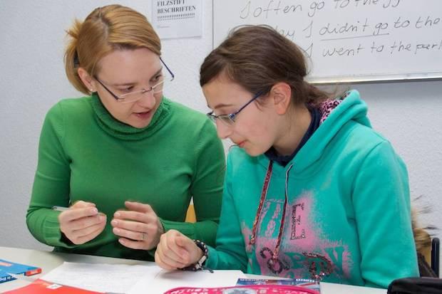 Photo of Bei einem schlechten Zwischenzeugnis sollten Schüler und Eltern aktiv werden