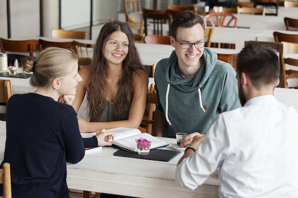 Photo of Fachbereich Wirtschaft der Alanus Hochschule bietet individuelle Beratungen an