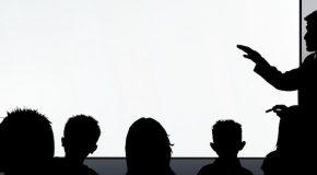 Angehende Lehrkräfte sind hochmotiviert – Professionalisierung in der LehrerInnenausbildung