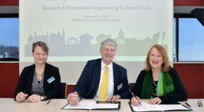 RWTH Aachen und University of Alberta werden Partner