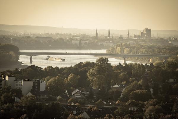 Photo of Universität Bonn auf Platz 2 im Ranking der Times Higher Education