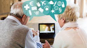 Die neue Kultur im Netz – zwischen Mitgestaltung und Konsum