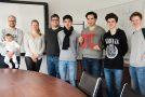 Bremer Gymnasiasten bringen Maschinen das Lernen bei