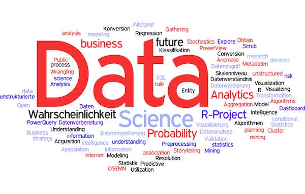 Photo of Data Scientist – neuer Zertifikatskurs an der Technischen Hochschule Brandenburg