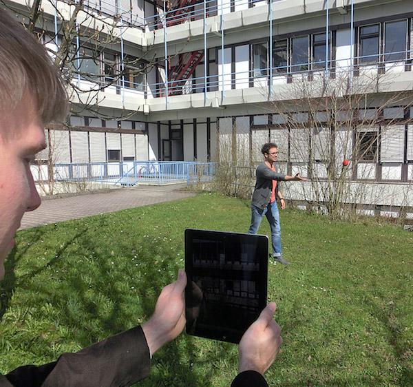 Photo of Smartes Studium: TU Kaiserslautern erforscht Mediennutzung und entwickelt digitale Techniken