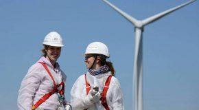Bachelor Energiewissenschaften: Die Weichen für die berufliche Zukunft stellen