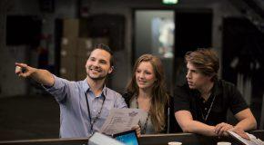 Eventmanagement – Abwechslung im Job garantiert
