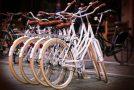 Fahrräder in Diebstahlhochburgen Münster und Leipzig häufig versichert